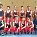 SG 06 Turner gewinnen dramatischen Wettkampf in Leopoldshöhe
