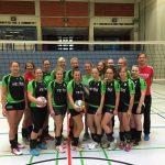 Am letzten Samstag konnte die zweite Damenmannschaft des SG Coesfeld 06 beim Auswärtsspiel gegen die erste Mannschaft des TuS Velen zeigen, was sie kann.