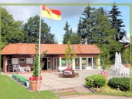 Das Tennis Clubhaus
