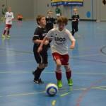 Jugendfußball: Morgen Hallen-Stadtmeisterschaft um den Sparkassen-Cup