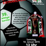 Fußball: SG 06 organisiert Altliga-Turnier