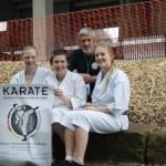Karatekas erneut bei den Deutschen Meisterschaften erfolgreich