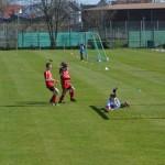 Presseberichte Jugendfußball