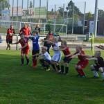 Jugendfußballabteilung der SG 06 sucht Verstärkung für ihr Trainerteam