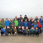 Jugendfußball: Mannschaftsfahrt der E 1 & E 2 nach Esens