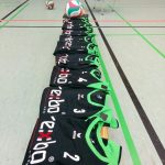 Volleyball: SG Coesfeld II verliert 1:3 gegen DJK Adler Buldern