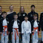 Westdeutsche Karate-Meisterschaften 2017 in Bochum