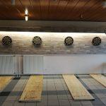 Steel-Darts als eigenständige Abteilung etabliert – Umzug ins Clubheim Süd