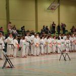 Karatekas beenden Wettkampfjahr erfolgeich