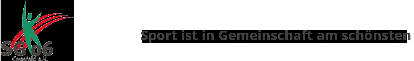 SportGemeinschaft Coesfeld 06 e.V.